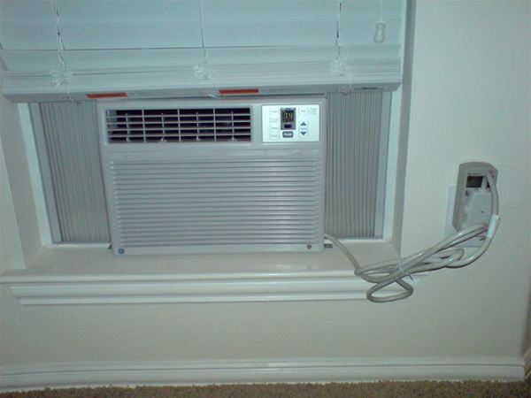 Reduce Your Electric Bill With A Window Air Conditioner