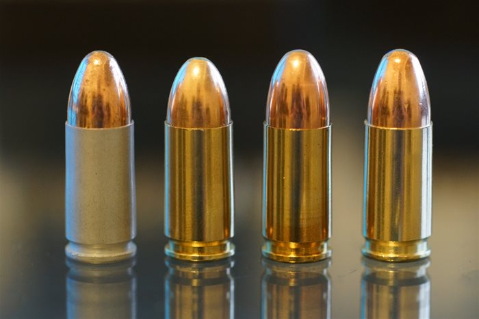 9mm Ammo review PMC Bronze FMJ