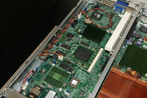 AOC-SOZCR1 RAID card