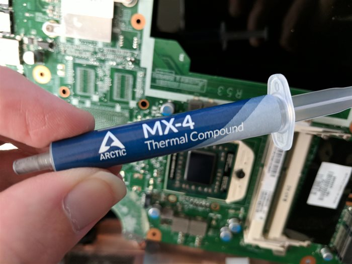 Arctic MX-4 Thermal Paste