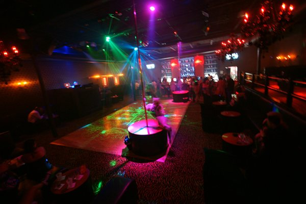 Club Coppia Houston NightClub