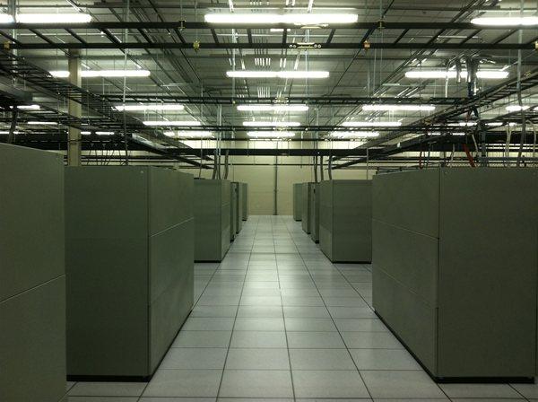 Core Exchange Datacenter in Dallas