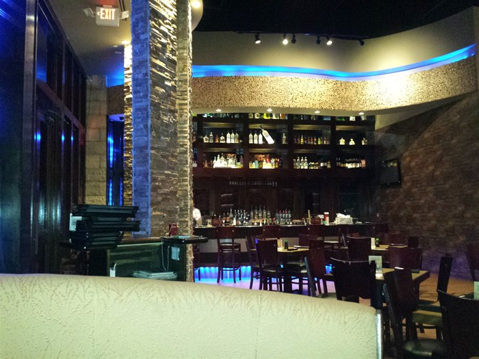 Shogun Grille and Sushi in Pearland Texas