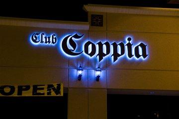 Club Coppia logo