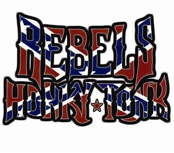 Rebel's Honky Tonk