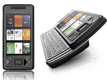 Sony Xperia X1i