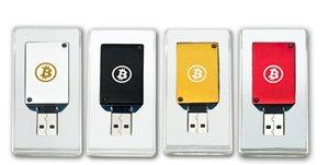 USB ASIC 333 Mhps miner