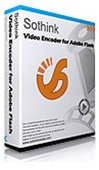 Video Encoder for Flash