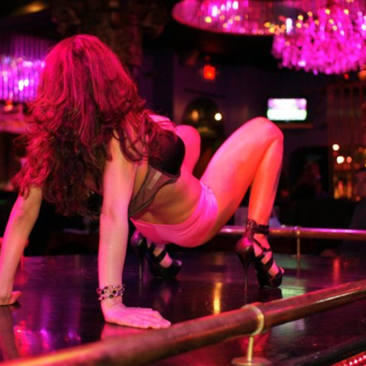 Strip Clubs Gesetze in Houston