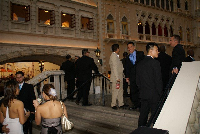 Vegas Vacation Photos