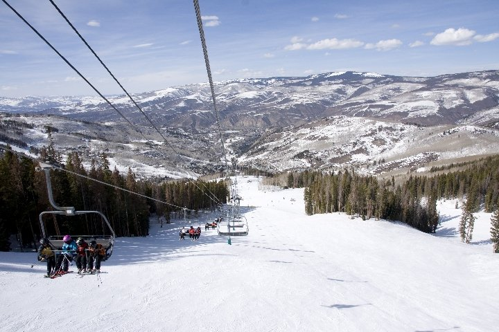 Spring Break in Beaver Creek