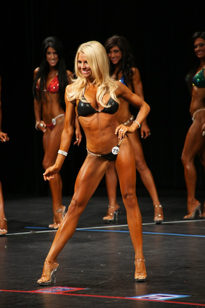 Photos from Texas BodyBuilding National Qualifier